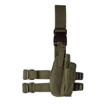KombatUK Leg Holster - Tactical - Olive Green