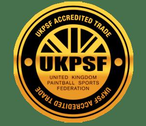 UKPSF Accredited Trade Member