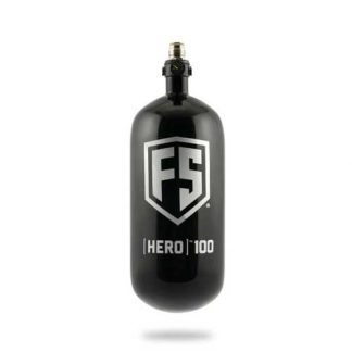 FirstStrike Hero2 100ci 4500hpa tank