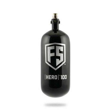 FirstStrike Hero2 100ci 4500hpa tank