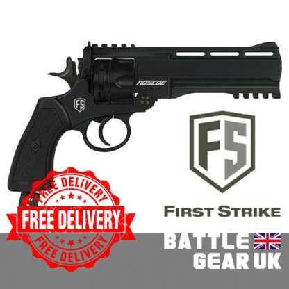 First Strike Roscoe Revolver with FREE delivery