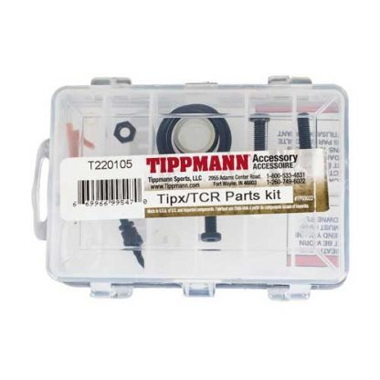 Tippmann TiPX TCR Parts kit