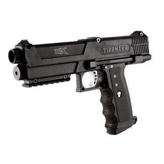 Tippmann TIPX Pistol - Black