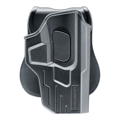 Umarex paddle holster for Smith & Wesson M&P9