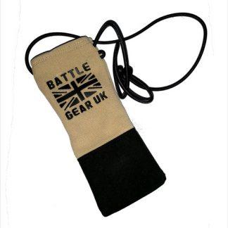 Battle Gear UK small barrel sock