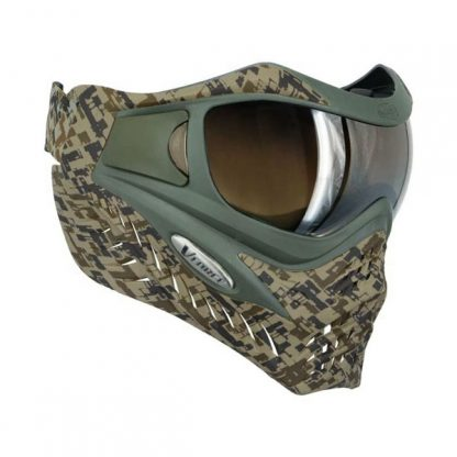 VForce Grills SE Circuit Camo goggles for Paintball