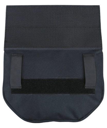 KombatUK Guardian Waist Bag - Black back