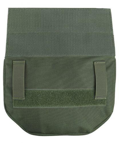 KombatUK Guardian Waist Bag - Olive Green back
