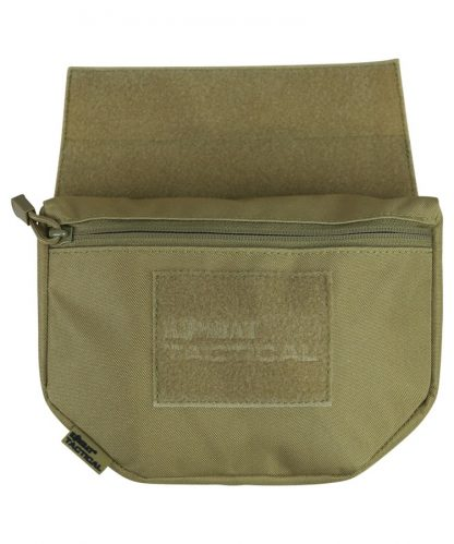 Guardian Waist Bag - Coyote front