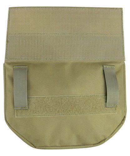 Guardian Waist Bag - Coyote back