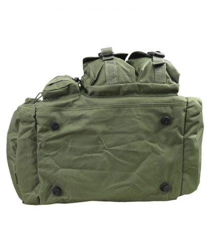 KombatUK Holdall - Saxon 65ltr - Olive bottom
