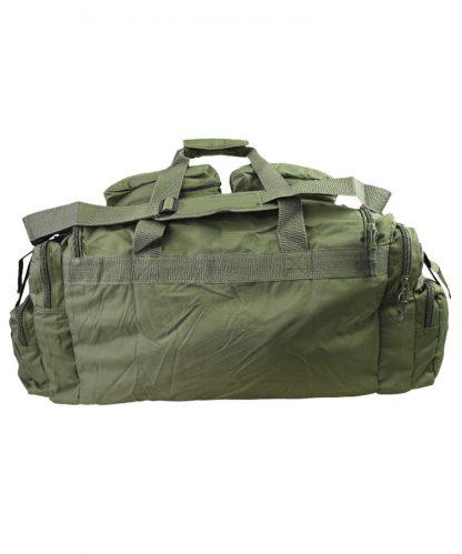 KombatUK Holdall - Saxon 125ltr - Olive back