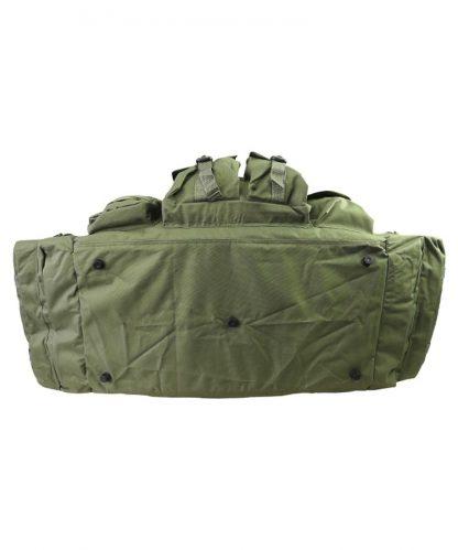KombatUK Holdall - Saxon 125ltr - Olive bottom