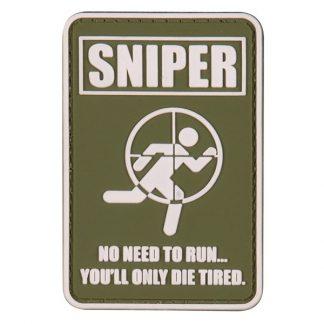 KombatUK Sniper Patch