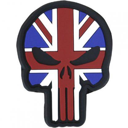 KombatUK UK Punisher Patch