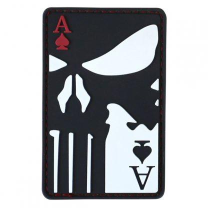 KombatUK Ace Of Spades Patch