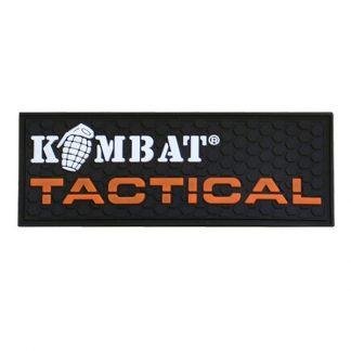 KombatUK Tactical Brand Rectangle