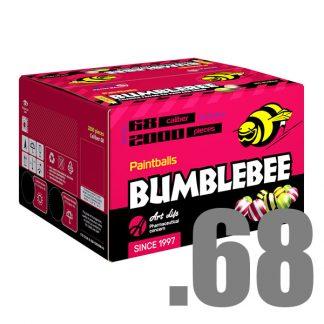 Artlife Paintballs .68cal Bumblebee