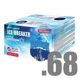 Artlife Paintballs .68cal Crafty Hunter ICE BREAKER