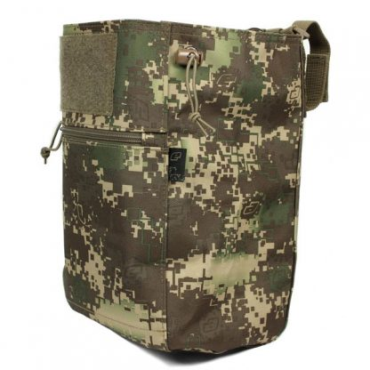 Planet Eclipse Mag Drop pouch - HDE Camo side