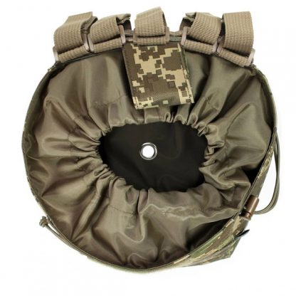 Planet Eclipse Mag Drop pouch - HDE Camo top