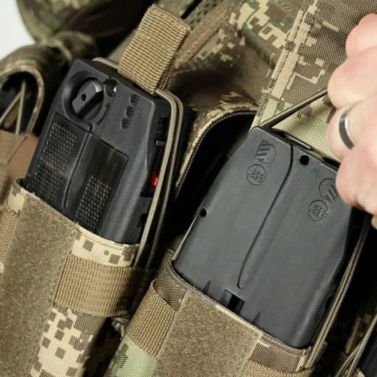 Planet Eclipse Mag pouch with mag
