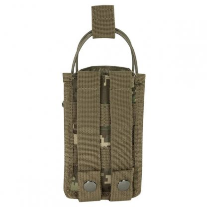 Planet Eclipse Mag pouch - HDE Camo back