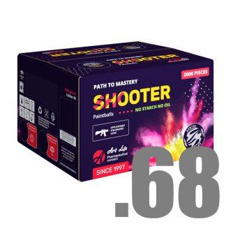 Artlife Paintballs .68cal Shooter