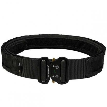 """IDO GEAR 2"""" Belt Black"""